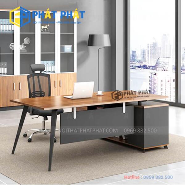 Lưu ý khi chọn mua bàn văn phòng giá rẻ Hà Nội - 1