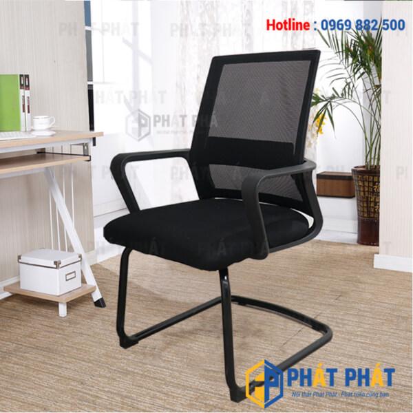 Ghế làm việc đẹp | Những mẫu ghế giá rẻ và chất lượng hiện nay - 3