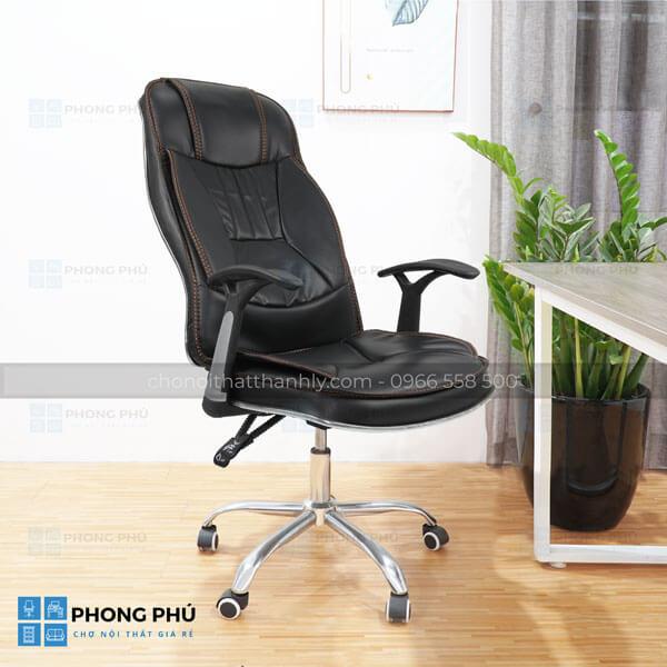 Ngắm nhìn những mẫu ghế văn phòng giá rẻ nổi bật nhất hiện nay -2