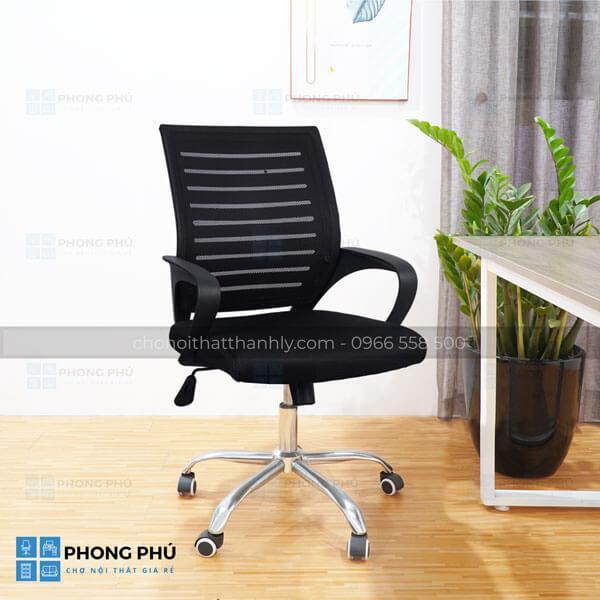 Ghế làm việc đẹp | Những mẫu ghế giá rẻ và chất lượng hiện nay