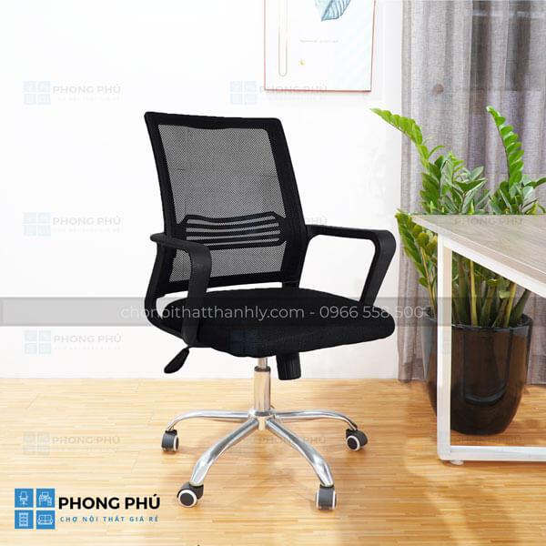 Ghế làm việc đẹp | Những mẫu ghế giá rẻ và chất lượng hiện nay - 2