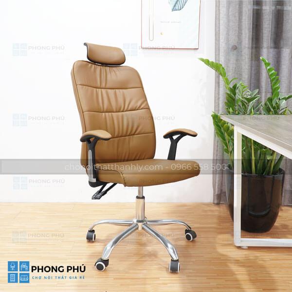 Ngắm nhìn những mẫu ghế văn phòng giá rẻ nổi bật nhất hiện nay