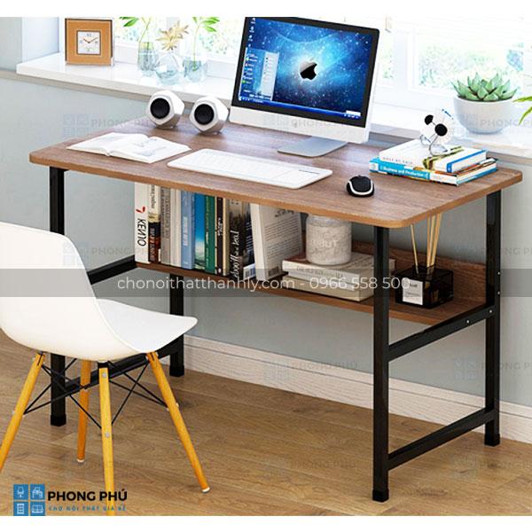 Vì sao nên sử dụng bàn làm việc giá rẻ cho văn phòng - 1