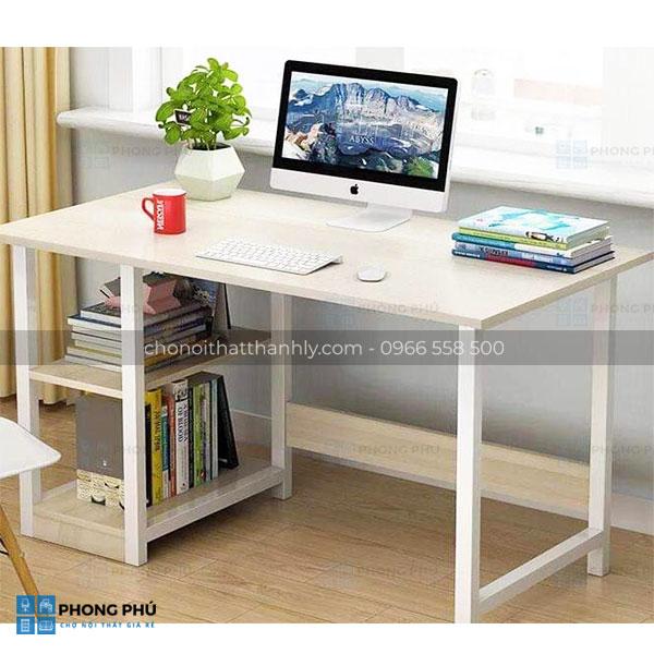 Những mẫu bàn làm việc tại nhà có thiết kế đẹp và hiện đại nhất - 3