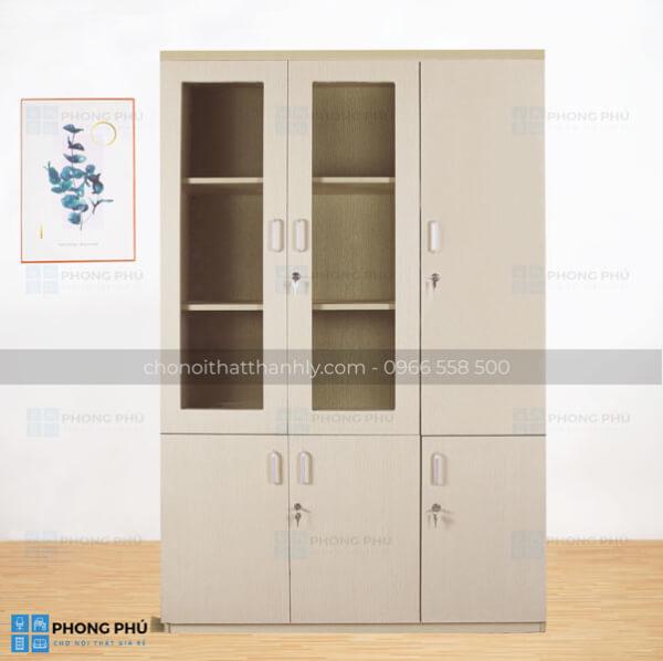 Cách chọn tủ tài liệu phù hợp với văn phòng