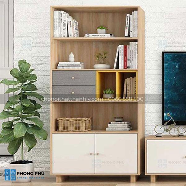 Cách chọn tủ tài liệu phù hợp với văn phòng - 2