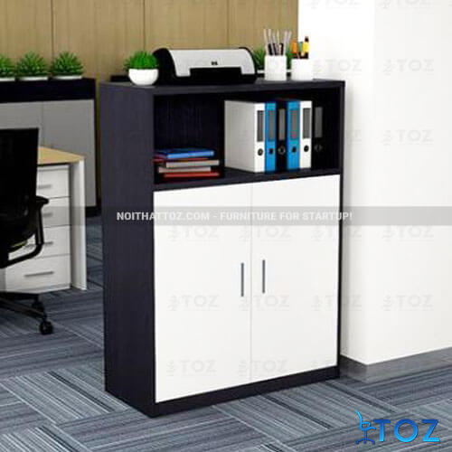 Những mẫu tủ nhỏ văn phòng cho không gian làm việc hiện đại - 2
