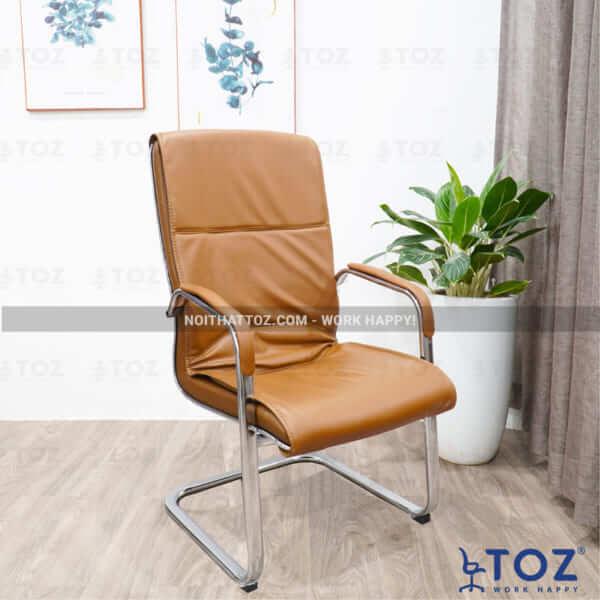 Ghế văn phòng đẹp, đa dạng mẫu mã lựa chọn tại TOZ - 5